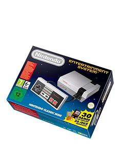 nintendo-nes-classic-mini-nintendo-entertainment-system-console