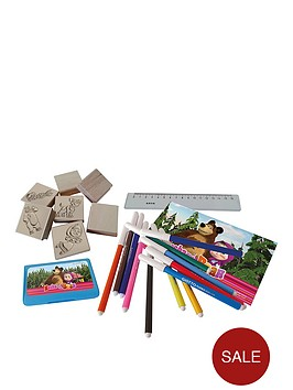 masha-the-bear-masha-and-the-bear-maxi-box-stamper-set