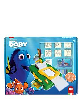 finding-dory-sticker-dispenser