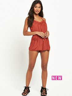river-island-river-island-lace-insert-beach-playsuit