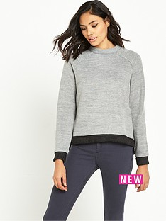 river-island-river-island-knitted-sweat-top