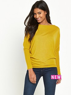 river-island-river-island-batwing-lightweight-knit