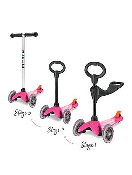 micro-scooter-mini-3in1-pink