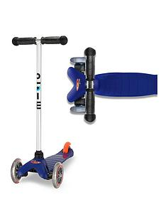 Micro Scooter Mini Micro – Blue