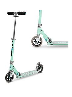 Micro Scooter Speed Mint