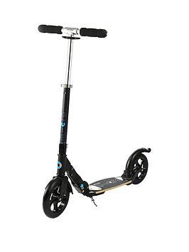 Micro Scooter Flex Deluxe &Ndash; Black