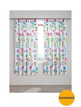 scandi-birds-pleated-curtains