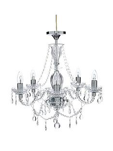 millie-5-light-semi-flush-chandelier