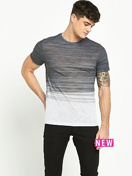 river-island-faded-scribble-print-short-sleeve-t-shirt