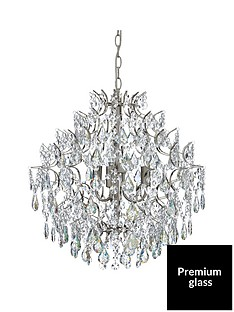 luxe-collection-charlotte-luxury-glass-chandeliere