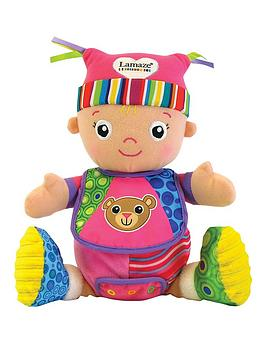 lamaze-baby039s-first-doll