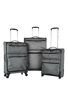 revelation-by-antler-weightless-d4-grey-3-piece-luggage-set