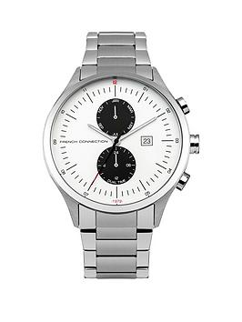 french-connection-french-connection-kensington-grand-white-multifunction-dial-stainless-steel-bracelet-mens-watch