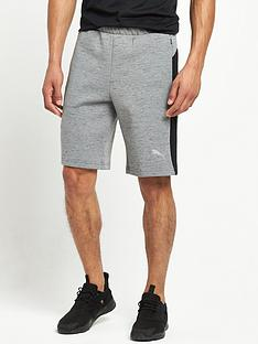 puma-evostripe-spaceknit-shorts