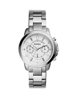 fossil-fossil-gwynn-white-dial-stainless-steel-bracelet-ladies-watch