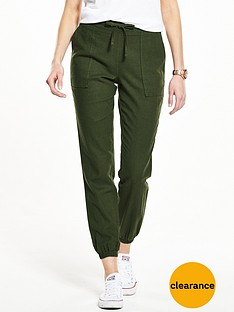 v-by-very-linen-mix-jogger
