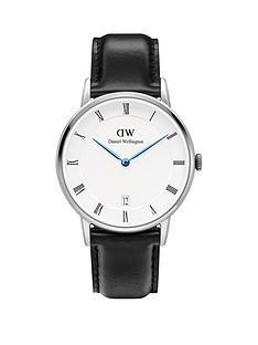daniel-wellington-daniel-wellington-dapper-34mm-silver-tone-case-black-leather-strap-watch