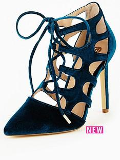 river-island-velvet-block-heel-tie-up