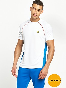 lyle-scott-fitness-lyle-amp-scott-sport-kelly-2-tone-mesh-t-shirt