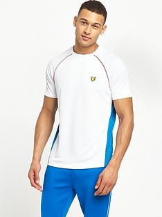 lyle-scott-lyle-amp-scott-sport-kelly-2-tone-mesh-t-shirt
