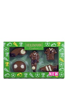 football-milk-chocolate-gift-set-100g