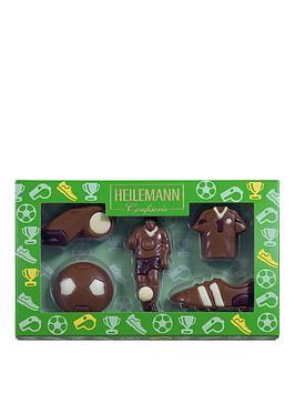 football-milk-chocolate-gift-set-100g
