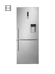 samsung-rl4362fbasleu-70cm-no-frost-fridge-freezer-silver