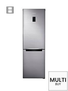 samsung-rb31fernbsseu-60cm-no-frost-fridge-freezer-with-digital-inverter-technology-silver