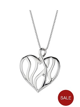hot-diamonds-sterling-silvernbspdiamond-set-filigree-heart-necklace