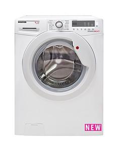 hoover-dynamic-next-classicnbspwdxc-e4852nbsp8kgnbspwashnbsp5kgnbspdry-1400-spin-washer-dryer-white
