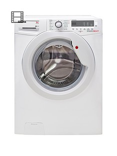 hoover-dynamic-next-classicnbspdxc-e48aw3-8kgnbspload-1400-spin-washing-machine-white