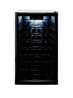 candy-ccv150bl-40-bottle-wine-cooler-black