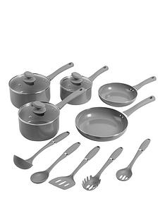 swan-swan-5-piece-pan-set-with-5-piece-utensil-set-slate