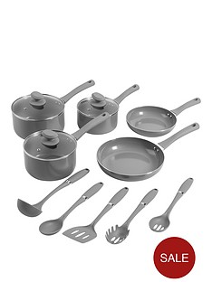 swan-swan-5-piece-pan-set-with-5-piece-utensil-set-slate