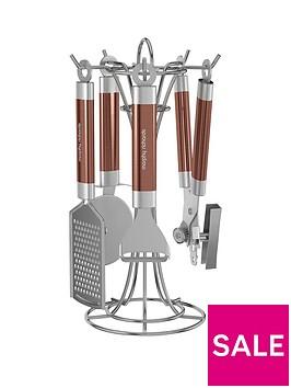 morphy-richards-accents-4-piece-gadget-set-copper
