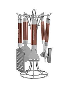 morphy-richards-morphy-richards-accents-4-piece-gadget-set-copper