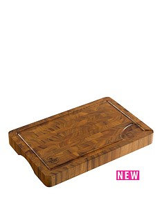 raymond-blanc-by-anolon-raymond-blanc-acacia-wood-chopping-board