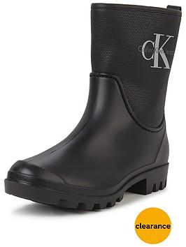 calvin-klein-ck-philippa-coated-canvas-welly-boot