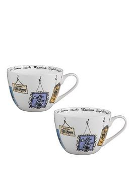 portobello-by-inspire-vintage-signs-bone-china-wilmslow-mugs-ndash-set-of-2