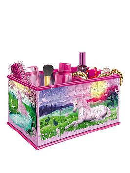 ravensburger-3d-puzzle-unicorn-vanity-box-216-pc