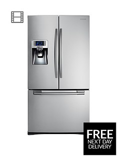 samsung-rfg23uers1xeu-french-door-side-by-side-fridge-freezer-with-twin-cooling-plus-silver-5-year-samsung-parts-and-labour-warranty