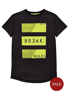 v-by-very-boys-airtex-break-the-rules-sport-t-shirt