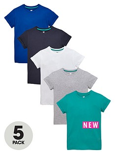 v-by-very-boys-essential-t-shirts-5-pack