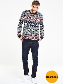 v-by-very-christmas-fairisle-jumper