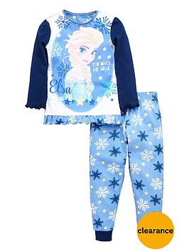 disney-frozen-girls-elsa-long-pyjamas