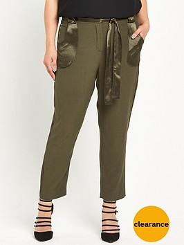 v-by-very-curve-satin-pocket-tapered-trouser