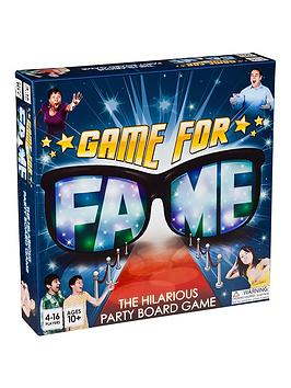 game-for-fame