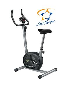 body-sculpture-star-shaper-magnetic-exercise-bike