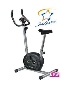 body-sculpture-star-shaper-magnetic-exercise-bike