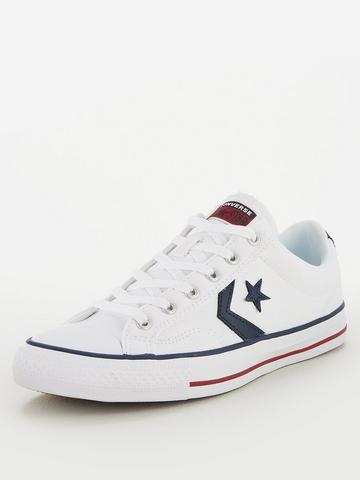 Noveno pestillo suspicaz  Converse All Star | Converse | Very.co.uk